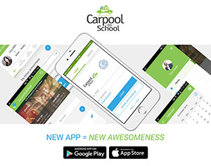 CarpooltoSchool App