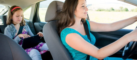 Pick up, drop off. Pick up, drop off – Chauffeur Parents, Sound Familiar?